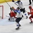 Финляндия обыграла Канаду в финале Чемпионата мира по хоккею