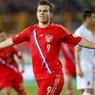 Сборная России обыграла Армению в товарищеском матче