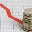 Курс российской валюты вырос на 1 рубль по отношению к евро