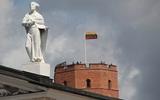 Послу России в Литве вручили ноту из-за якобы нарушения самолётами границы