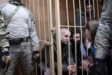 Киевский замминистра: Москва сменила тон разговора по делу украинских моряков