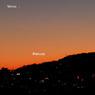 «Танец планет»: Меркурий приглашает Венеру