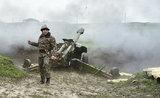 Армению снова обстреливают со стороны Азербайджана