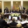 """Вопрос о создании парламента интеграционной """"тройки"""" отложен"""