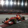 Гран-при Сингапура: Ferrari и Red Bull на подиуме, а Mercedes – нет