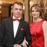 Актер Игорь Петренко показал снимок недавно родившей жены