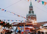 Проезд на московском транспорте в Новый год будет бесплатным