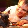 Пиар-директор Алибасова рассказал о невероятных приключениях сбежавшего кота Чучи