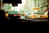 В Петербурге молодой чиновник угнал такси