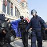 Россельхознадзор задержал сорок бочек арестантов