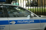 """В Москве задержали лже-террориста, """"заминировавшего"""" собственный автомобиль"""