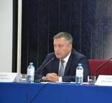 В Иркутской области МЧС начало проверку, а новый глава региона получил звание