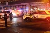 В Нью-Йорке задержаны первые подозреваемые в организации взрыва
