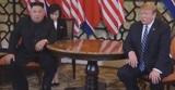 Трамп оценил переговоры с Ким Чен Ыном