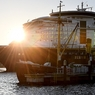Российских моряков выслали из Дании - за пьянство