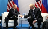 Экс-глава ЦРУ заявил, что Трамп оказался под влиянием Путина
