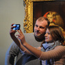 Русский музей и Петергоф разрешили посетителям делать бесплатные селфи