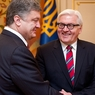 Свершилось - Украина подписала ассоциативный договор с Европой