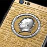 Компания Caviar: золотой смартфон в честь Крыма