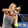 Шарапова уступила вторую строчку рейтинга WTA