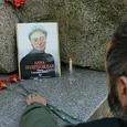 Борис Вишневский: Никто не помешает нам вспомнить Политковскую 7 октября!