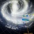 Астрономы впервые создали 3D-карту магнитного поля нашей Галактики