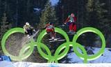 Россияне смогут пройти с национальным флагом на Олимпийских Играх-2018