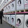 Пятилетняя девочка задохнулась в стиральной машине