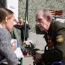 Путин поручил улучшить социально-экономическое положение ветеранов