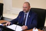 Временным губернатором Пензенской области назначен Олег Мельниченко