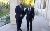 Путин и Лукашенко остались без света на переговорах