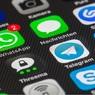 После двух лет попыток заблокировать Telegram Роскомнадзор завёл там канал