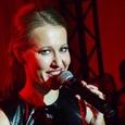 Ксения Собчак получила новою должность на канале «Супер»