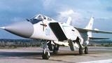 МиГ-31 потерпел крушение под Армавиром