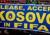 ФИФА не собирается признавать Косово