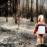 В Москве ищут родителей девочки 1,5 лет