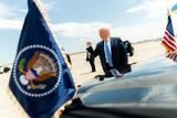 Трамп решил не присутствовать на инаугурации Байдена