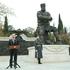 В Крыму открыт памятник нашему скорому будущему?