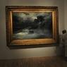 Выставка мариниста Айвазовского в Русском музее вызвала ажиотаж, как и в Москве