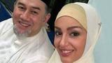 Адвокат Оксаны Воеводиной не верит в отказ экс-короля Малайзии от алиментов