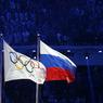 Сборная России повторила медальный рекорд Олимпиады-1994