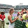 Теннис: Азаренко победила Кузнецову в финале турнира в Майами