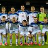 Сборная России улучшила свои позиции в рейтинге УЕФА