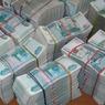 У жителя Подмосковья отобрали сумку с 35 миллионами