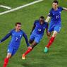 ЕВРО-2016: 2:0 - Франция ликует, а Албания едет домой