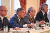 В Казани обсуждают как могут сосуществовать различные культуры