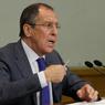 Глава МИД России Сергей Лавров посетит Белоруссию