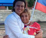 Лариса Копенкина представила Егора Иващенко как своего нового бойфренда (ФОТО)