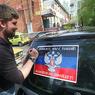 Депутат Милонов выразил протест нижней части тела депутата Ляшко