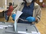 В России началось трехдневное голосование на выборах в Госдуму